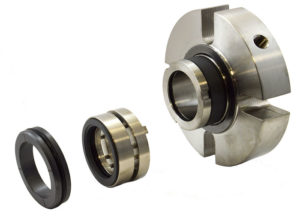 mechanical seal reliability