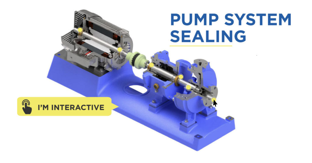 sepco interactive infographic pump system sealing