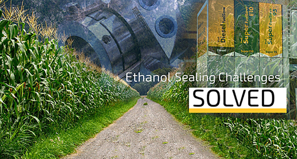 This ethanol webinar discusses sealing challenges in these industrial pumps.