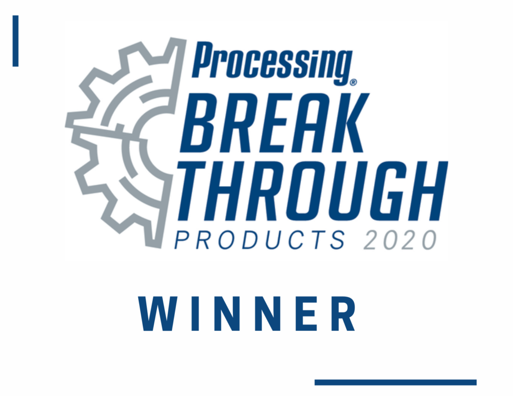 Breakthrough Product of the Year Winner